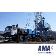 Oilfield Development and Testing Services