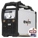 The device for manual Welding by a direct Current EWM Pico 350 CEL puls (PWS)