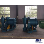 Hot Sale Rolling Drum Shot Blasting Machine Q3113