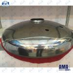 boiler dish end as per asme code