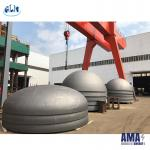 Pressure Vessel Dish End Types
