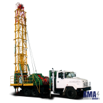Lifting rig PAP-60 (60/80) (for Cattle)