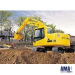 Crawler Excavator R110-7