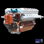 Diesel Engines V-31M2 and V-31 M4